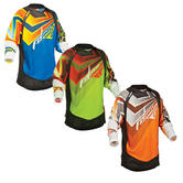 Fly Racing 2014 Evolution Vertigo Motorcross Jersey