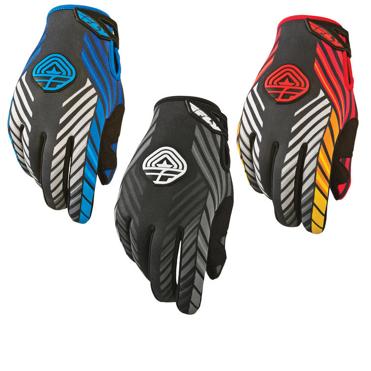 Fly Racing 2014 907  Motocross Gloves