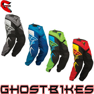View Item Fly Racing 2014 F-16 Motocross Pants