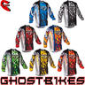 View Item Fly Racing 2012 Youth Kinetic Motocross Jersey