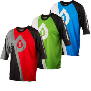 View Item SixSixOne 2014 Freeride Motocross Jersey