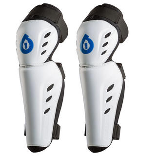 View Item SixSixOne 2014 Comp Knee Guards