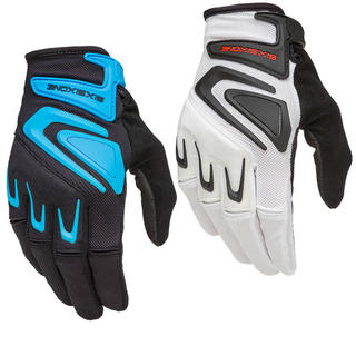 View Item SixSixOne 2014 Rage Gloves