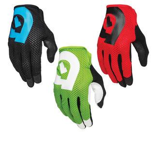 SixSixOne Raji Gloves