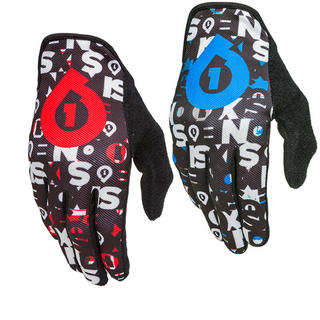 View Item SixSixOne 2014 Comp Repeater Gloves