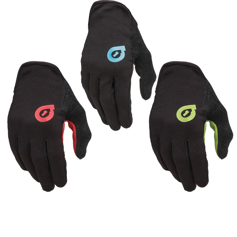 View Item SixSixOne 2014 Comp Gloves