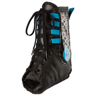View Item SixSixOne 2014 Race Brace Pro Ankle Support