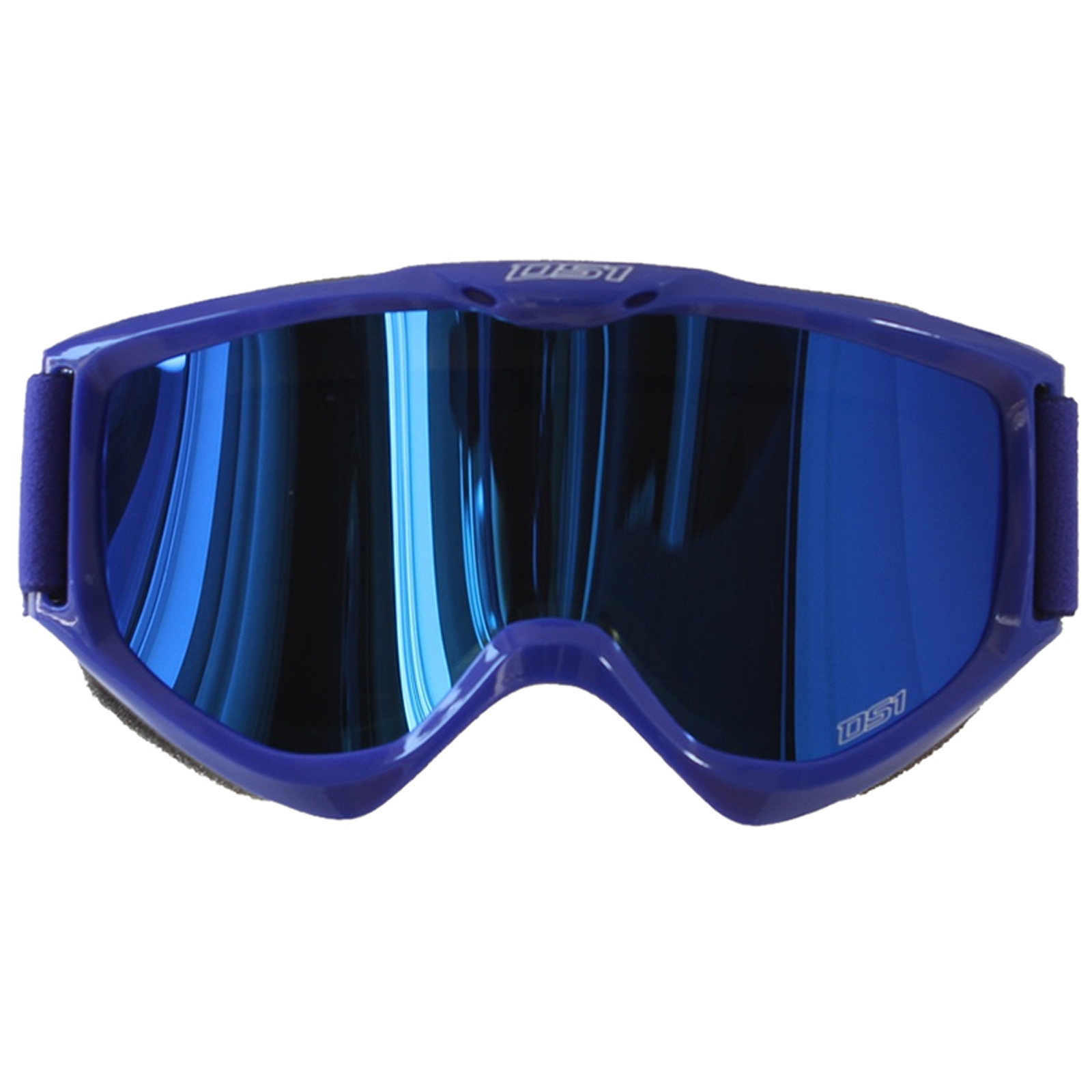 motocross goggles  DS1 HYPE-X ADULT TINTED LENS MX ENDURO ATV ANTI-FOG QUAD MOTOCROSS ...