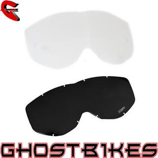 View Item DS1 Anti-Fog Motocross Goggle Lens