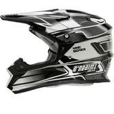 Oneal 9 Series Challenger Motocross Helmet