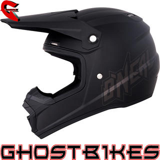 View Item Oneal 5 Series Flat Motocross Helmet