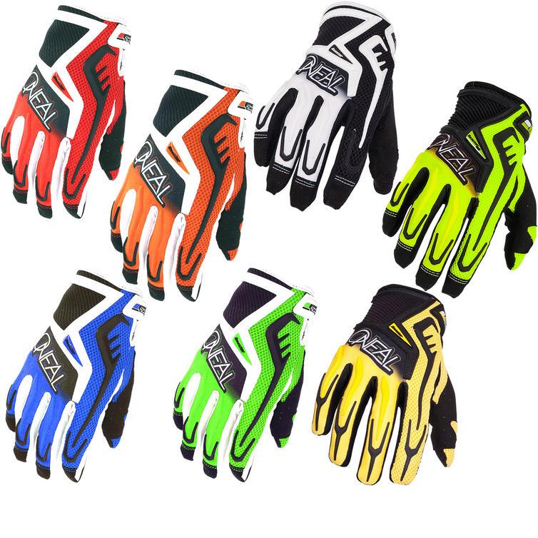 Oneal Reactor Motocross Gloves