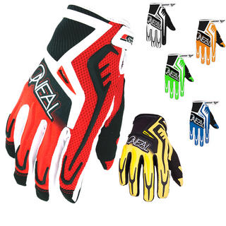 View Item Oneal Reactor Motocross Gloves