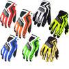 Oneal Reactor Motocross Gloves Thumbnail 1