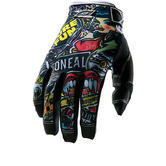 Oneal Jump Crank Motocross Gloves