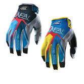 View Item Oneal Jump Race Motocross Gloves