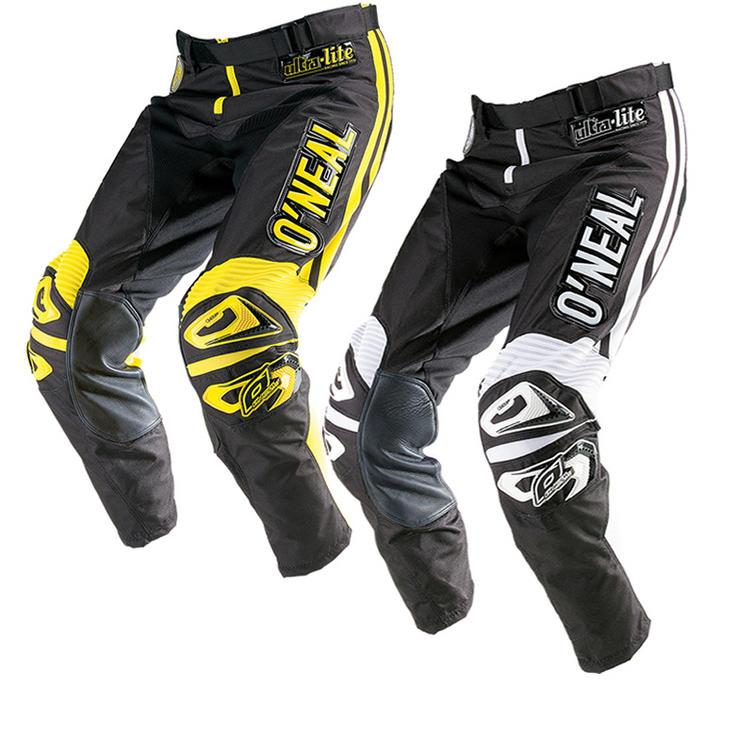 Oneal 2014 Ultra Lite LE 70 Motocross Pants