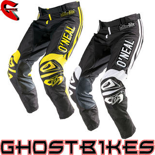 View Item Oneal 2014 Ultra Lite LE 70 Motocross Pants