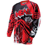 View Item Oneal Mayhem 2014 Roots Motocross Jersey