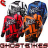 View Item Oneal Element Kids 2014 Racewear Motocross Jersey
