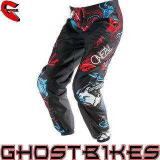 View Item Oneal Element Kids 2014 Mutant Motocross Pants