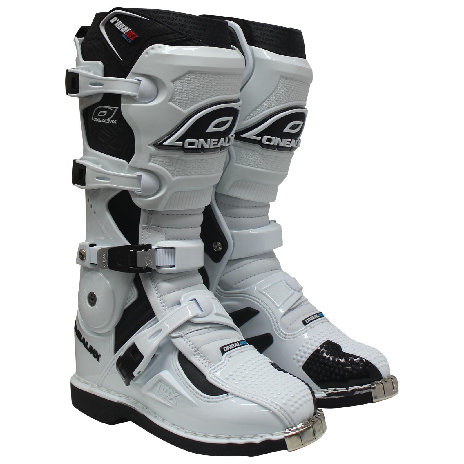 707aac0f66877 botas motocross oneal