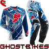 View Item Thor Core S14 Fusion Blue Motocross Kit