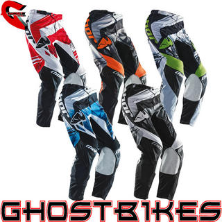View Item Thor Phase S14 Swipe Motocross Pants
