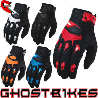View Item Thor Deflector S14 Motocross Gloves