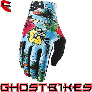 View Item Thor Void Plus S14 Volcom Aloha Motocross Gloves