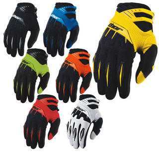 View Item Thor Spectrum S14 Youth Motocross Gloves