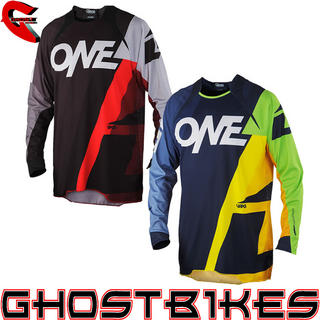 View Item One Industries 2014 Vapor Stratum Motocross Jersey