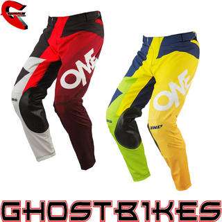 View Item One Industries 2014 Vapor Stratum Motocross Pants