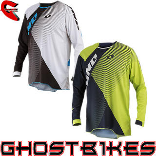 View Item One Industries 2014 Gamma Czar Motocross Jersey