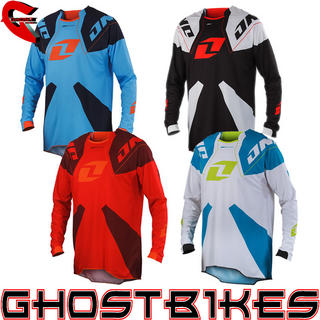 View Item One Industries 2014 Gamma Motocross Jersey