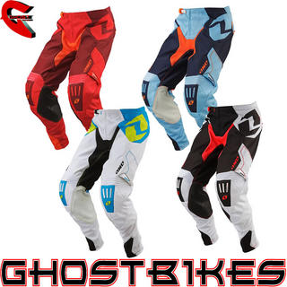 View Item One Industries 2014 Gamma Motocross Pants