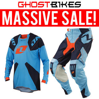 View Item One Industries 2014 Gamma Navy Motocross Kit