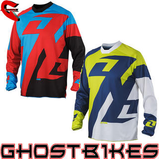 View Item One Industries 2014 Atom Traverse Motocross Jersey