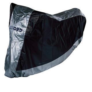 View Item Oxford Aquatex MotorBike Cover (Medium)