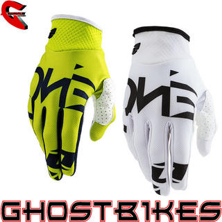 View Item One Industries 2014 Zero Motocross Gloves