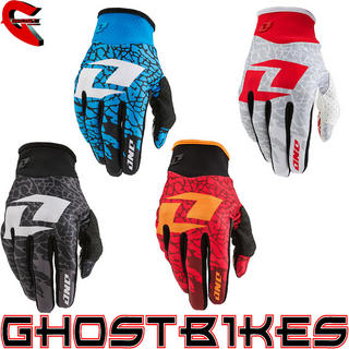 View Item One Industries 2014 Zero Tile Motocross Gloves