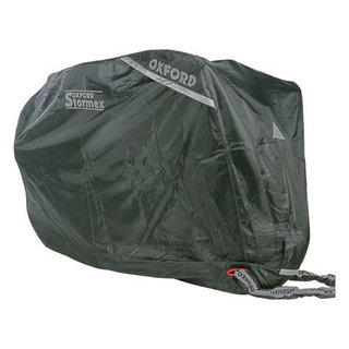 View Item Oxford Stormex Motorcycle Cover (Large)