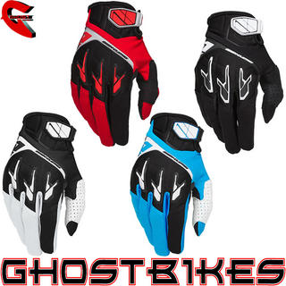 View Item One Industries 2014 Atom Motocross Gloves