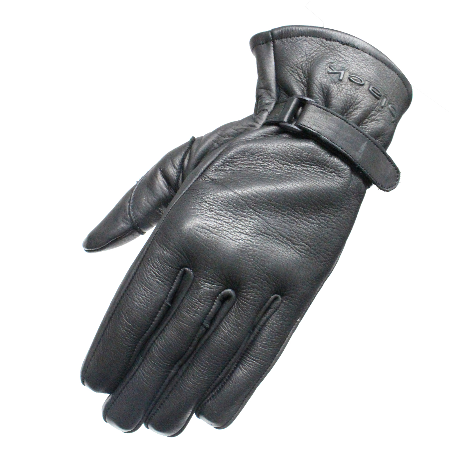 Motorcycle gloves thinsulate - Black Biker Gloves The Best Of 2017