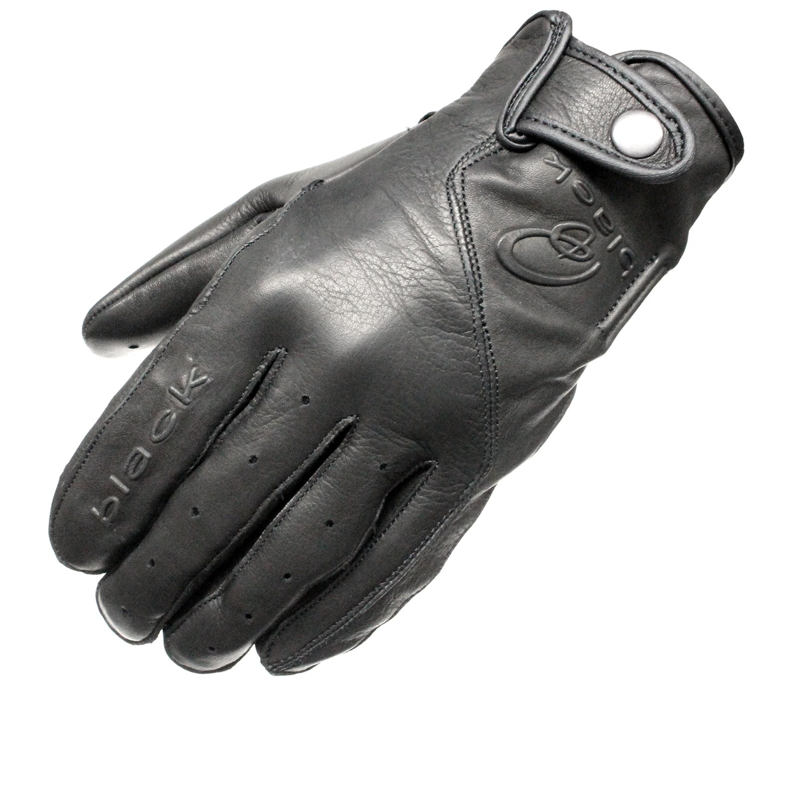Buy leather bike gloves -