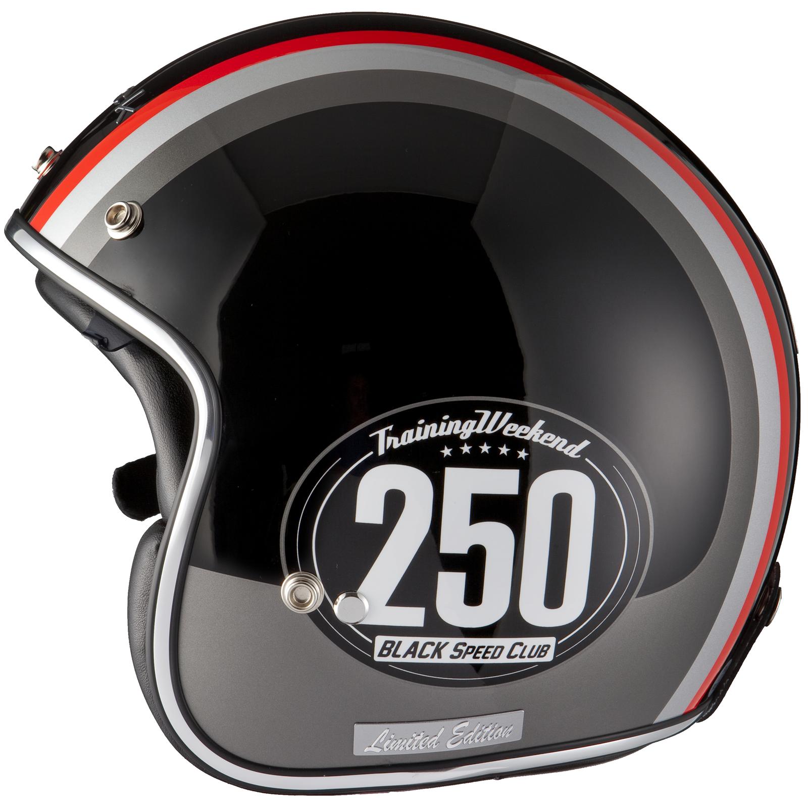 Vintage helmet motorcycle Etsy