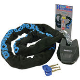 View Item Oxford Hardcore 1.5m XL Motorbike Chain & Lock