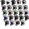 Shox MX-1 ACU Motocross Helmet Thumbnail 2