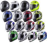 Shox Sniper ACU Motorcycle Helmet