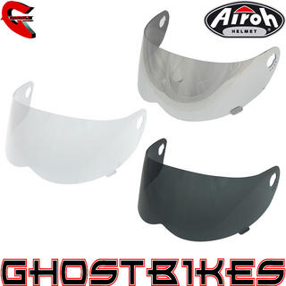 View Item Airoh Warrior/Warrior 2 Visor